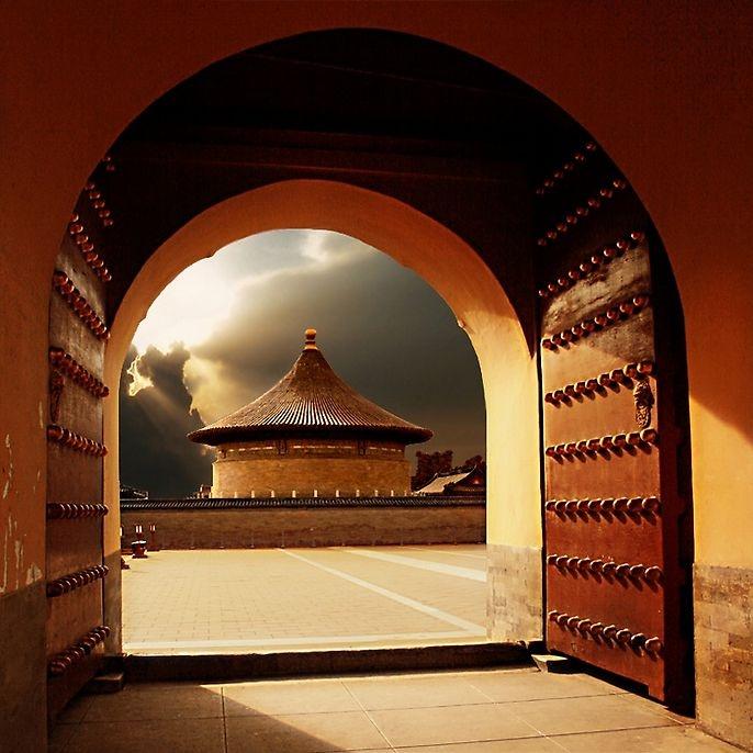 La bella China a los ojos de los fotógrafos extranjeros