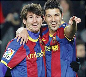 El Barça no necesita partido de vuelta