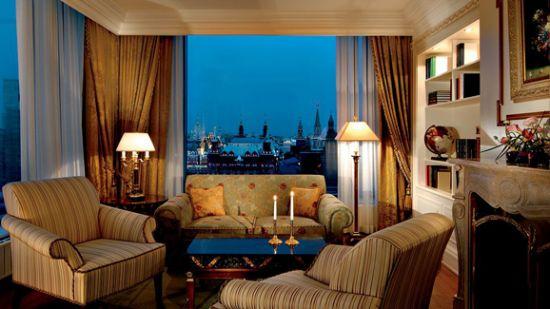 Un difrute del máximo lujo: las nuevas 10 mejores suites del mundo
