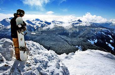 Los mejores lugares del mundo para el esquí