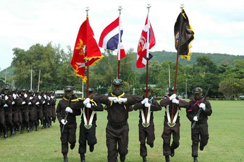 Los 10 mayores ejercicios militares en 2010 8
