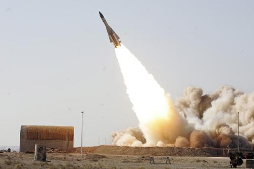 Los 10 mayores ejercicios militares en 2010 4
