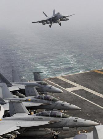 Los 10 mayores ejercicios militares en 2010 2