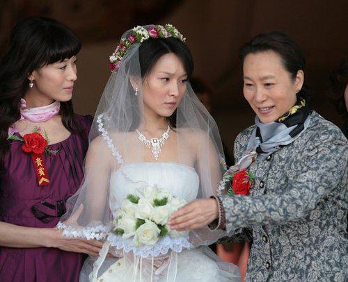 sobras Casarse cada vez más tarde de moda China 1