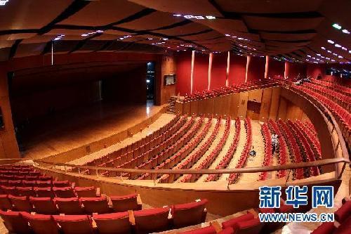 El mayor museo del mundo abre sus puertas en Pekín 4