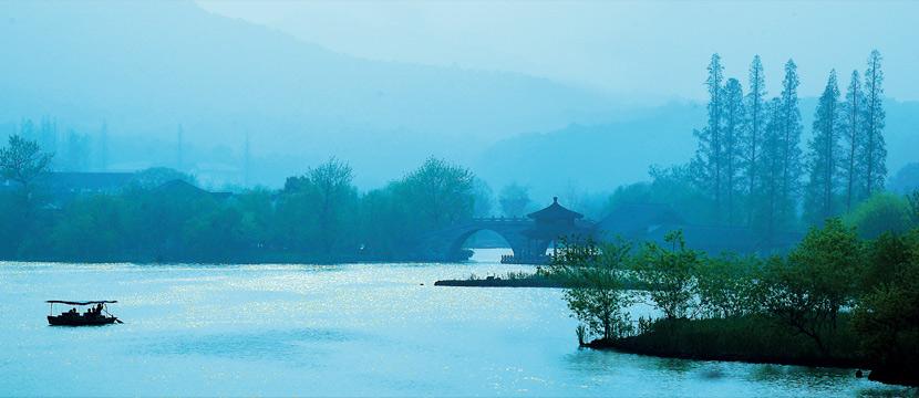 Hangzhou en sus mil caras 612