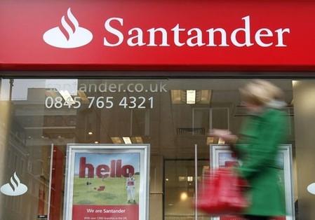 Banco santander y ccb firman acuerdo para abrir sucursales for Sucursales banco santander valladolid