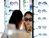 Abren la tienda duty free en Sanya de la provincia china de Hainan