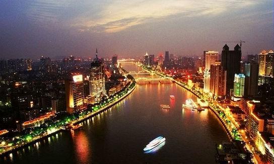 Las 10 Principales Atracciones De Guangzhou Spanish China
