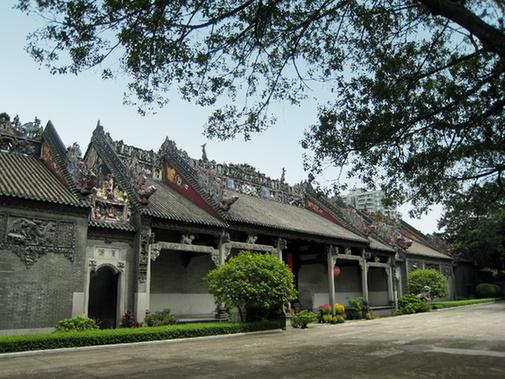 Las 10 principales atracciones de Guangzhou