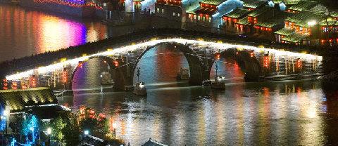 gran canal Hangzhou-beijing 1