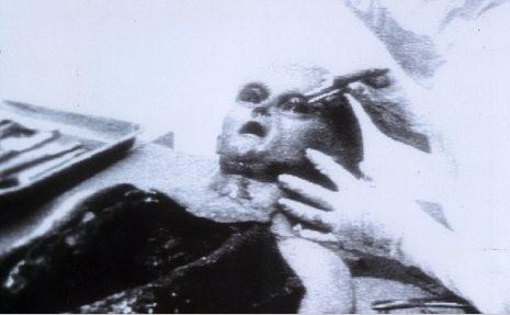 FBI dice ahora que en Roswell sí se encontraron extraterrestres 1