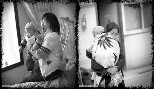 Wenchuan-sismo-mujeres-terremoto