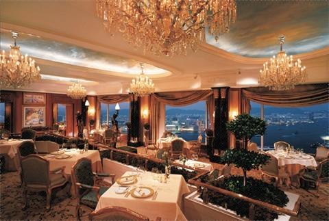 Atender al cliente tipos de restaurantes for Tipos de restaurantes franceses