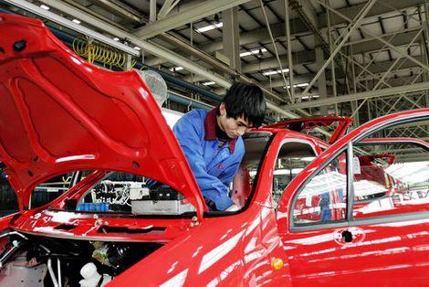 industria, automóvil, auto, Venezuela, inversión, mercado, América Latina – China