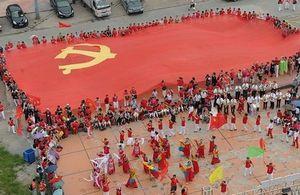 Partido Comunista de China,PCCh