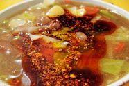 Los famosos tentempiés más deliciosos de China