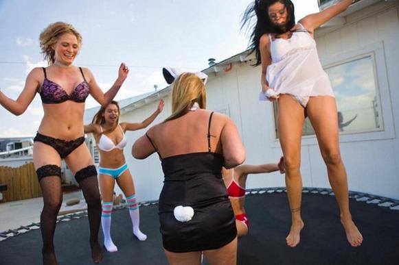 prostitucion de lujo trabajos desde casa legales