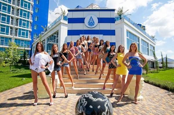 Agencia Matrimonial Rusa Chicas Rusas Rusas para