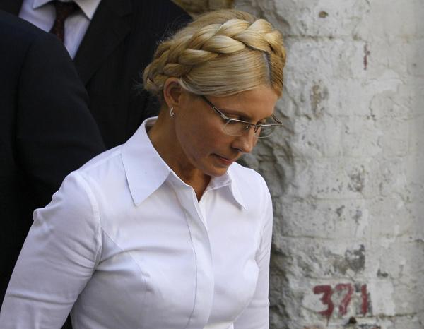 Tymoshenko,Ucrania,arresto