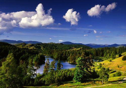 Los mejores parques nacionales del mundo 4