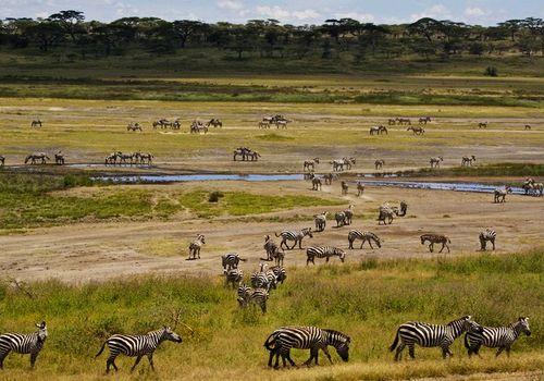 Los mejores parques nacionales del mundo 7