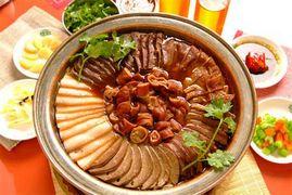 Los 10 mejores aperitivos de Pekín