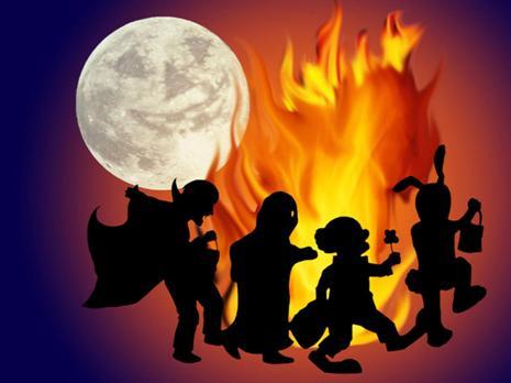 El Día de los Muertos, Halloween y las tradiciones chinas