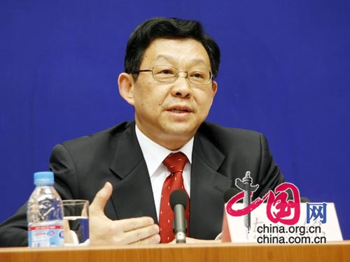 """China pide """"algo"""" a cambio de abrir su mercado al exterior"""