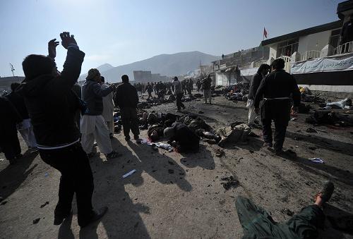 suicida-Afganistán-atentado 1