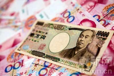 Se permitirá la conversión directa de las divisas china y japonesa