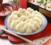Los 'Jiaozi' (Ravioles chinos)