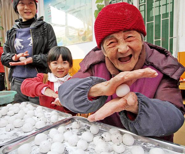 yuanxiao,Festival de las Linternas,China, cultura, tradicón,