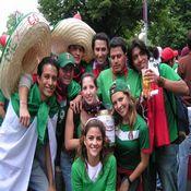 Los mexicanos: descubriendo la verdadera China con sus propios ojos