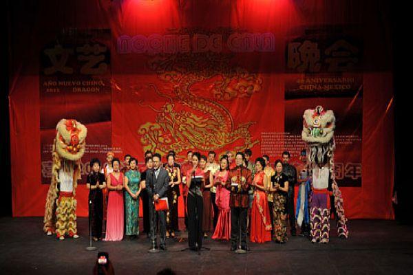 China,México, relación diplomática,cultura