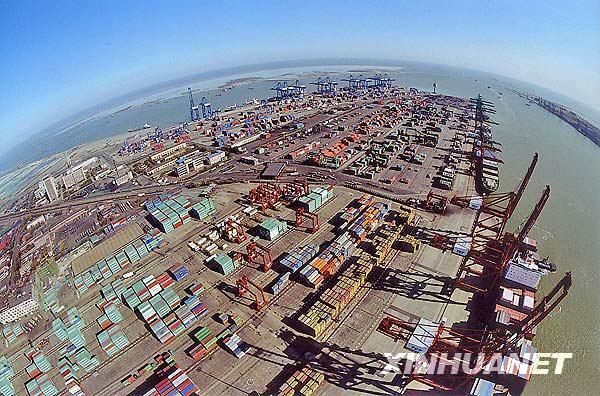 China , comercio exterior , economía,