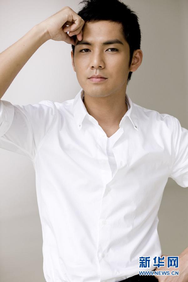 Top 20 los más guapos actores chinos elegidos por los internautas