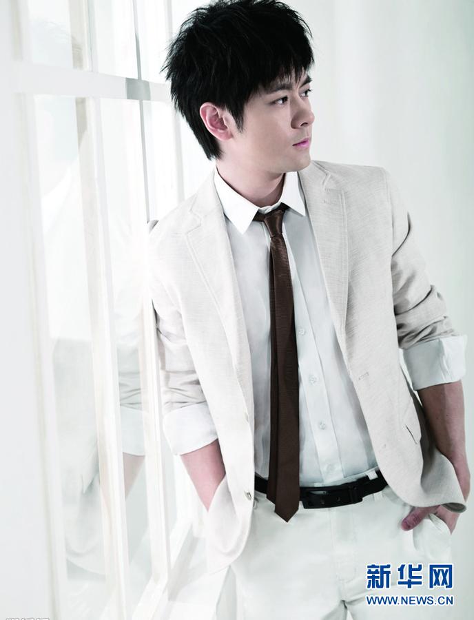 Top 20 los más guapos actores chinos elegidos por los internautas ...