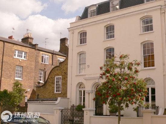 Viviendas mejores para ver los Juegos Olímpicos 2012 en Londres
