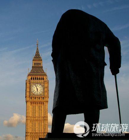 Viaje a Londres en el año de los Juegos Olímpicos