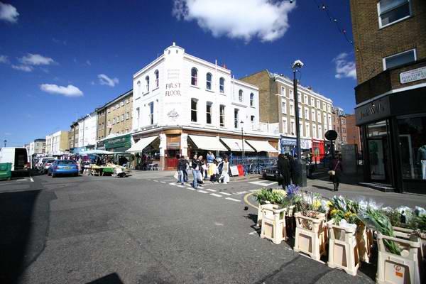 Consejos para turistas y compras en Londres 2012