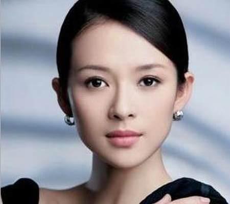 Zhang Ziyi niega escándalo sexual