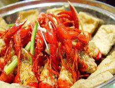 Las especialidades de la comida de Nanjing
