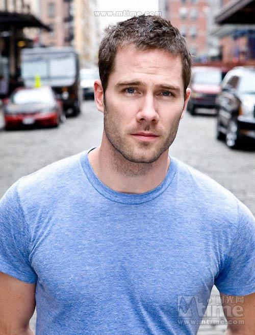 Top 50 hombres más atractivos para el público gay de 2012 ... Channing Tatum Facebook