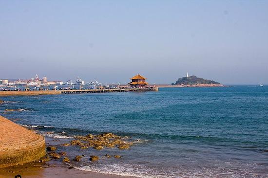 Escapadas a las playas de Beijing: Justo a tiempo para el verano 1