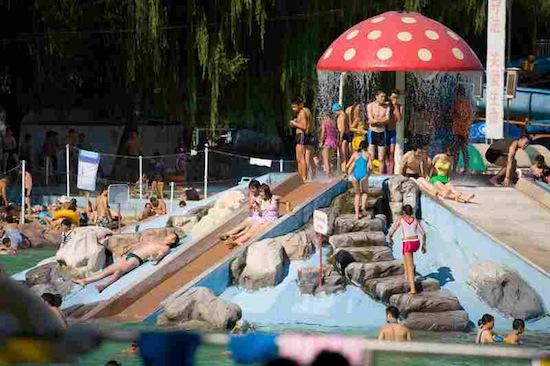 Escapadas a las playas de Beijing: Justo a tiempo para el verano 2