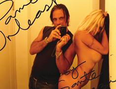 Pamela anderson cuerpo desnudo