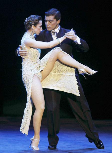 Mundial de Tango 2019