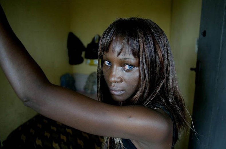 prostitutas en africa prostitutas almendralejo