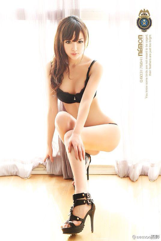 Han Zi Xuan - Super modelo sexy y joven para Beijing ...